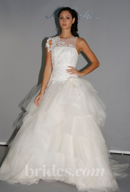 sample wedding dresses for sale photo - 1