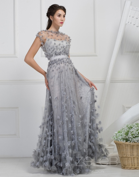 Wedding Dresses for Second Time Brides