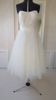 secondhand wedding dresses for sale photo - 1