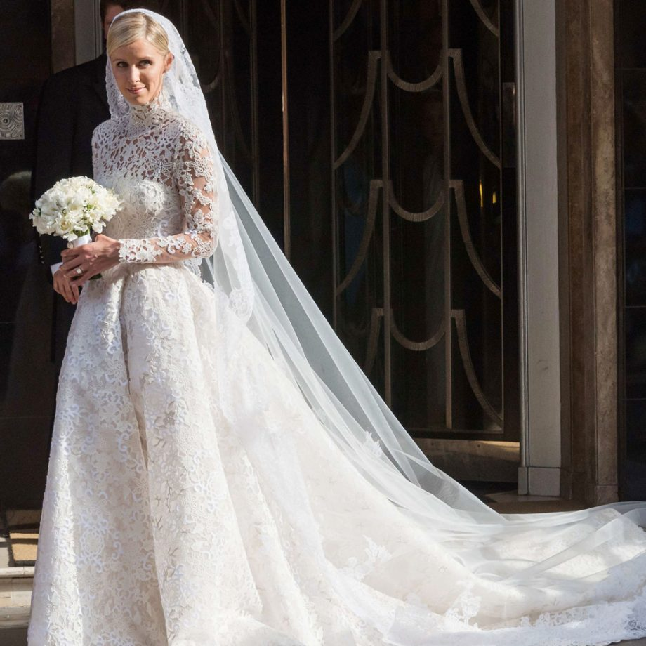sex and the city wedding dresses photo - 1