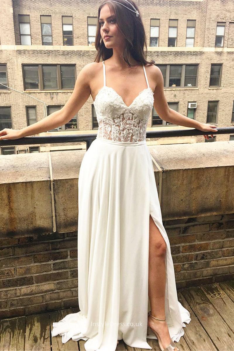 sexiest wedding dresses ever photo - 1