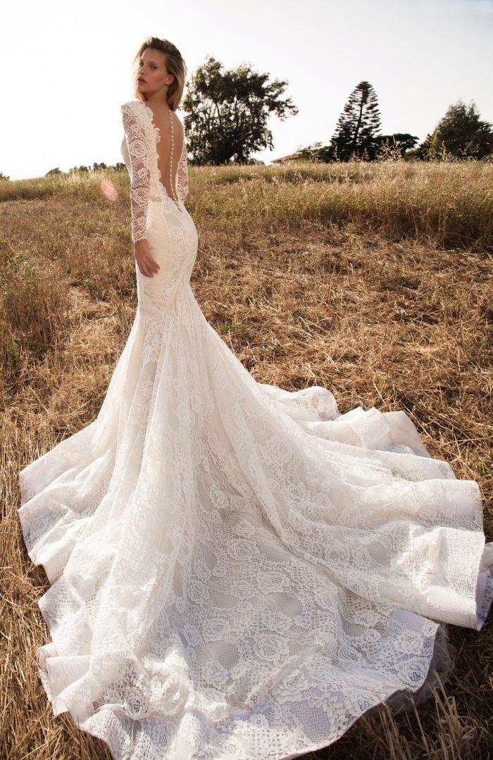 shirley wedding dresses photo - 1