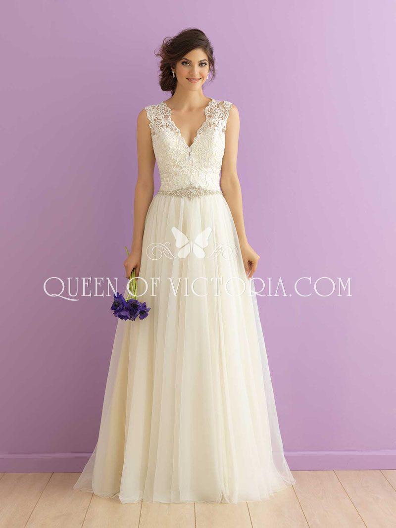 short cream wedding dresses photo - 1