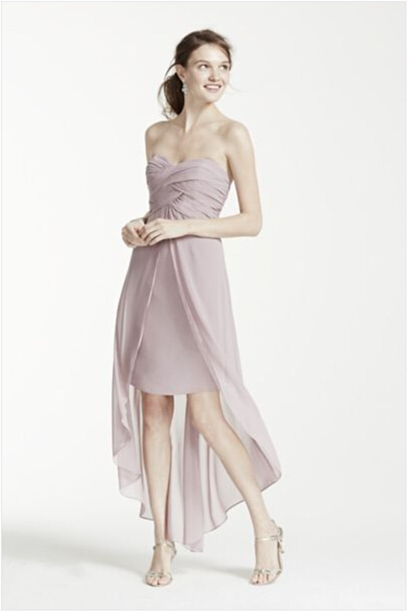 short dresses for wedding guest photo - 1