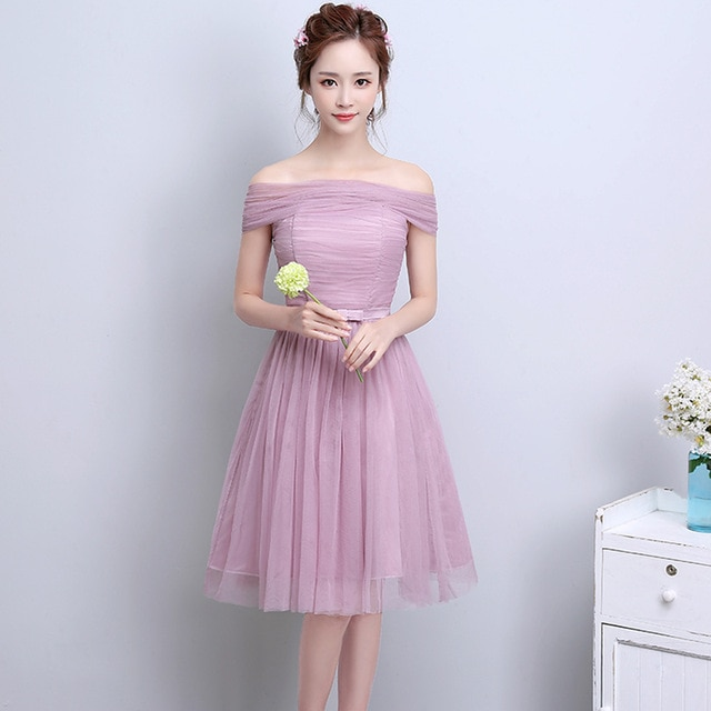 short to long wedding dresses photo - 1