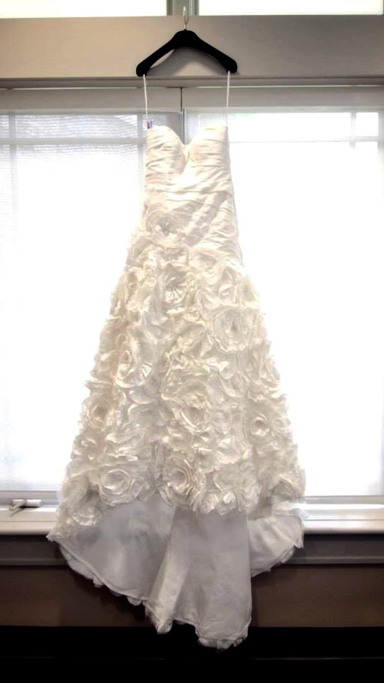 signature wedding dresses photo - 1