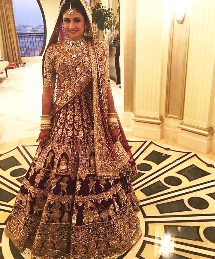 sikh wedding dresses photo - 1