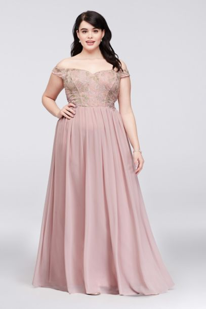 simple colored wedding dresses photo - 1