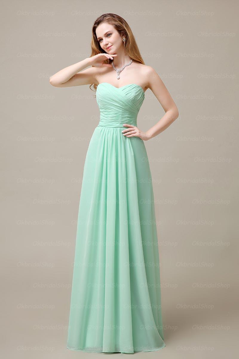 simple evening dresses photo - 1