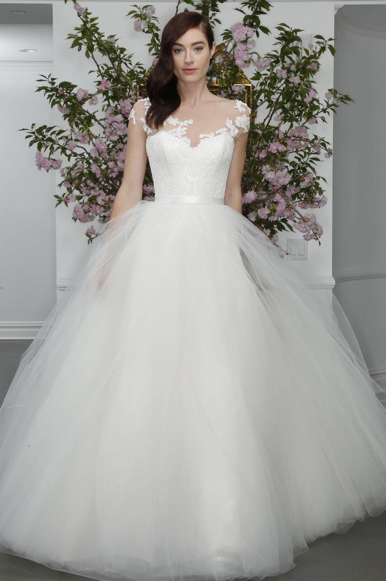 simple wedding dresses 2016 photo - 1