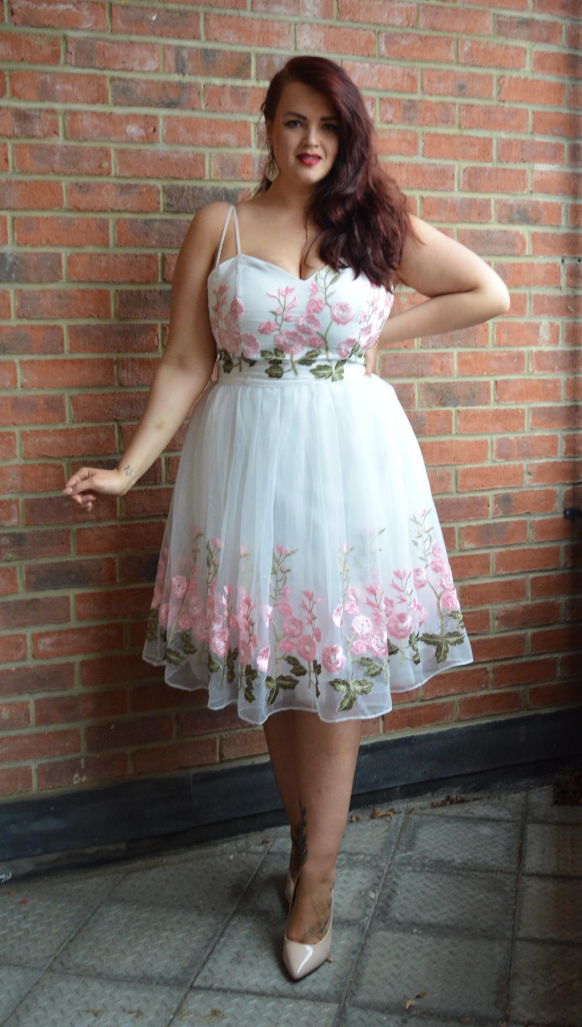 sissy wedding dresses photo - 1