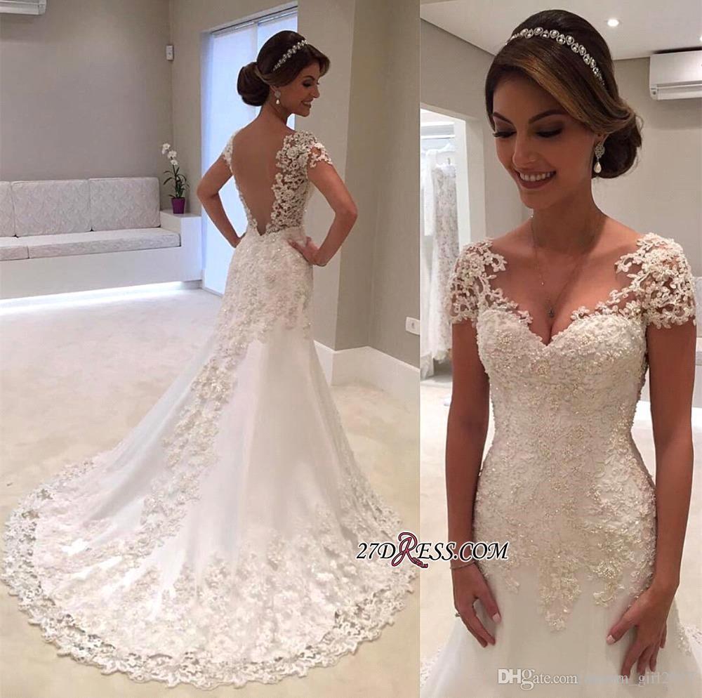 size 20 wedding dresses photo - 1