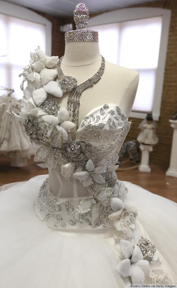 sondra celli wedding dresses photo - 1