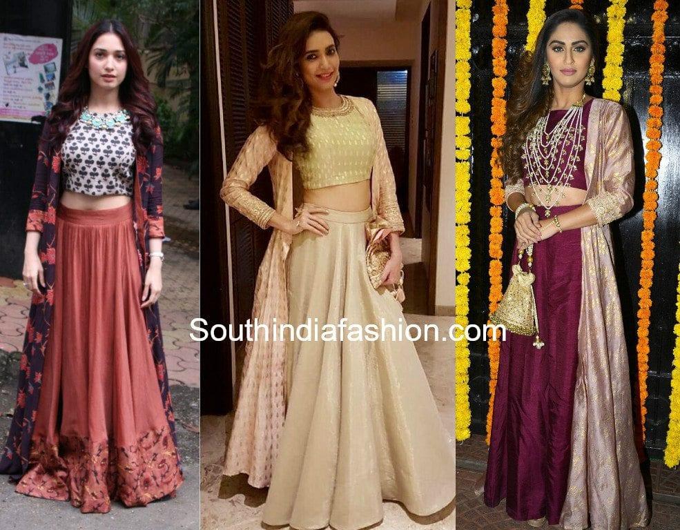 south indian wedding dresses photo - 1