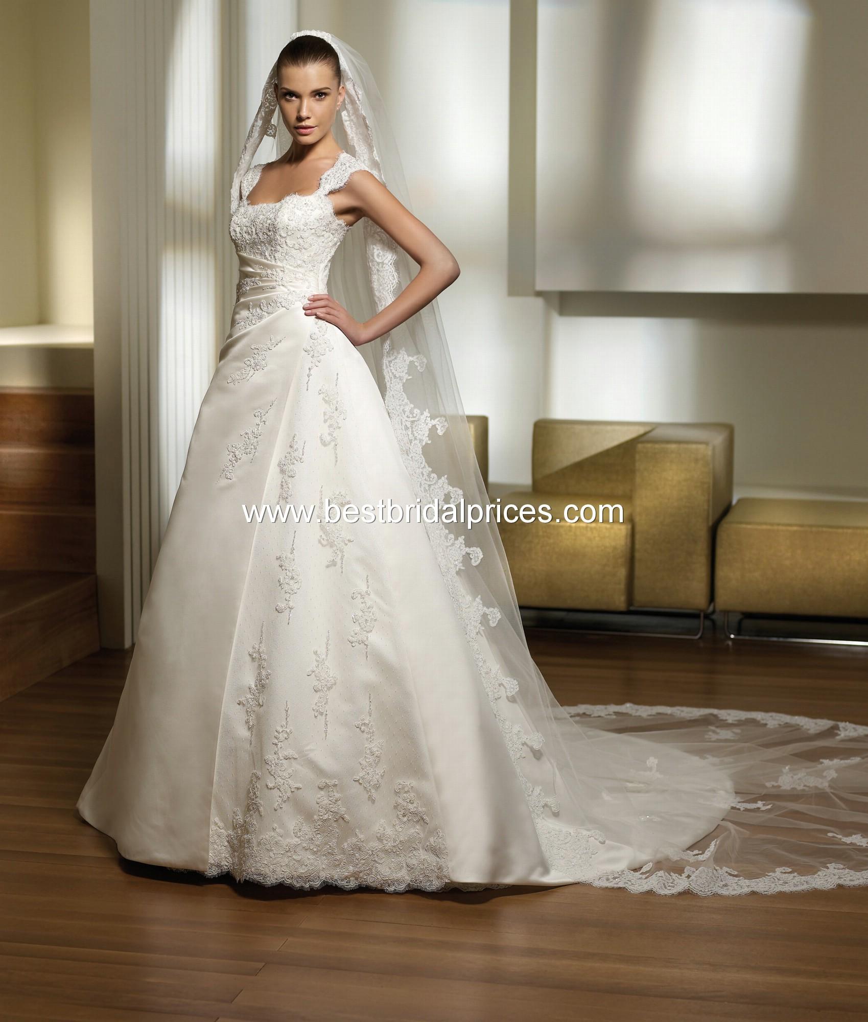 st patrick wedding dresses photo - 1
