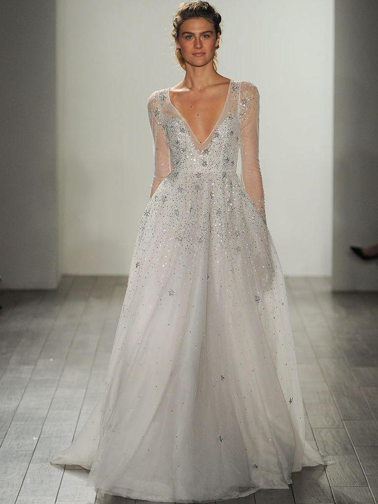 stars wedding dresses photo - 1