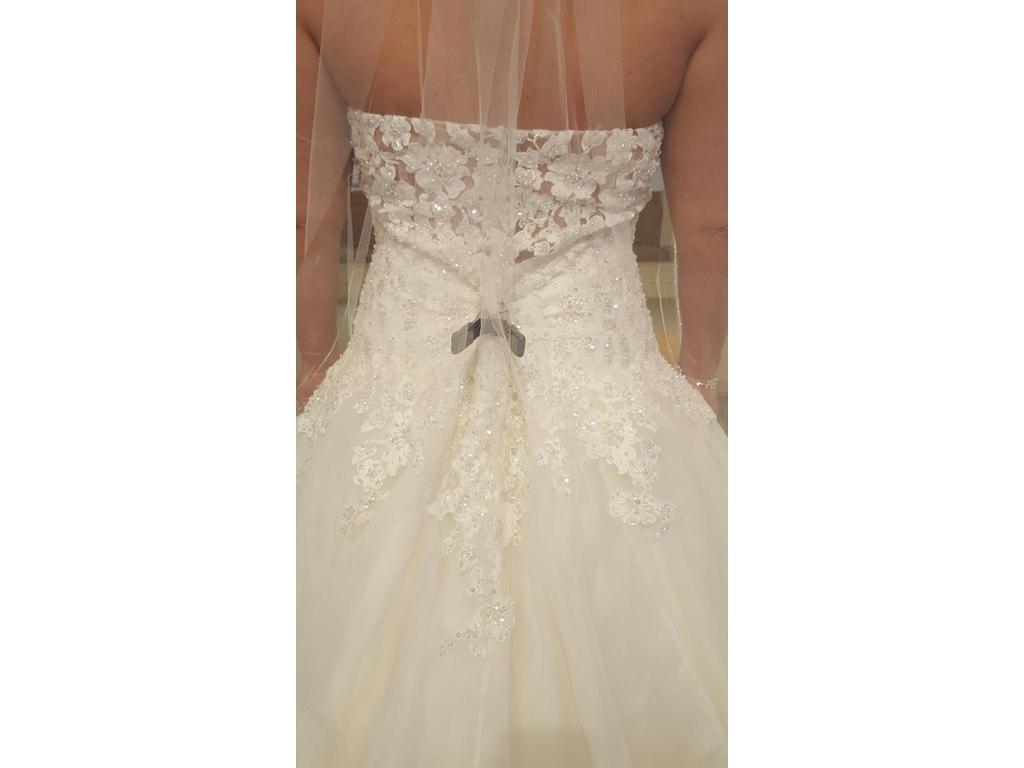 stefan jolie wedding dresses photo - 1