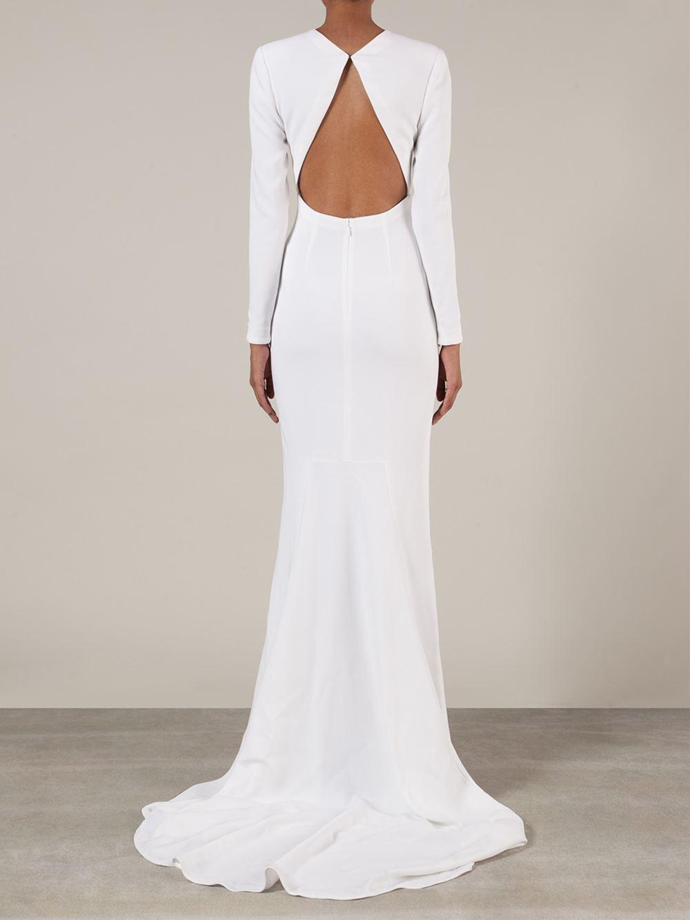 stella mccartney wedding dresses photo - 1