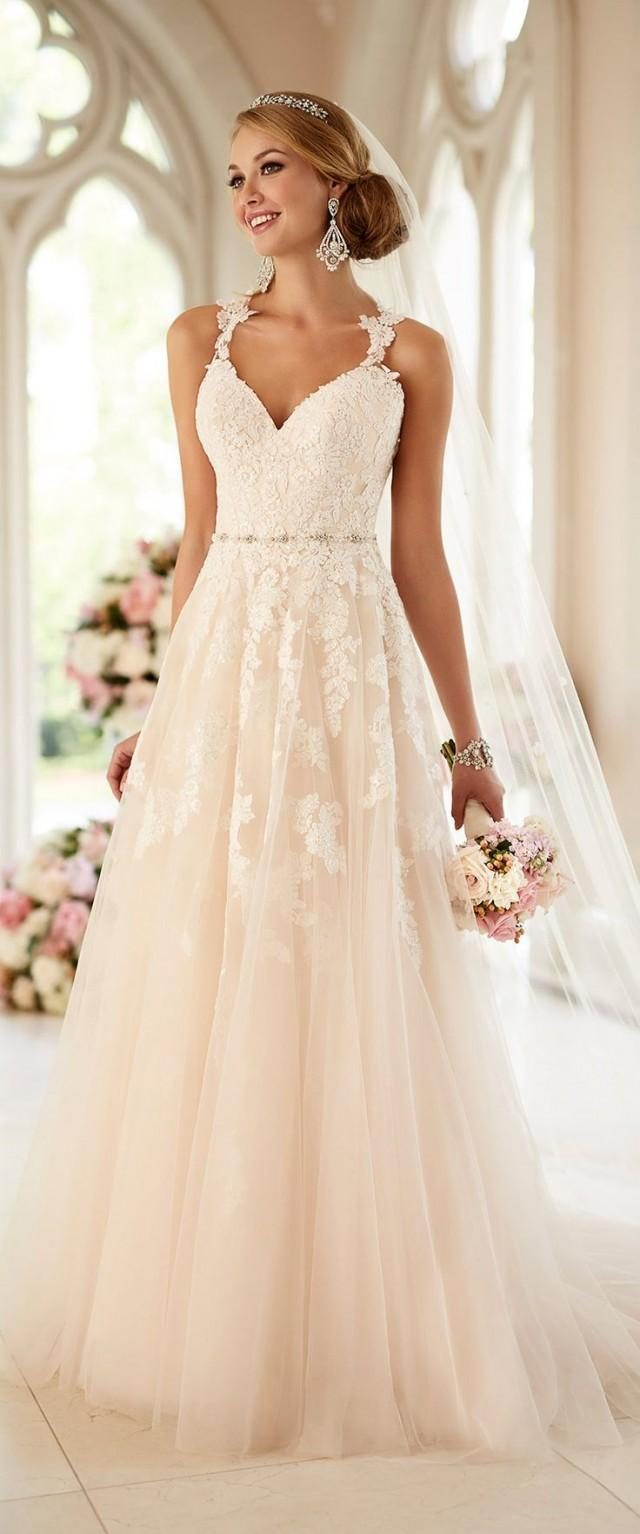 stella new york wedding dresses photo - 1