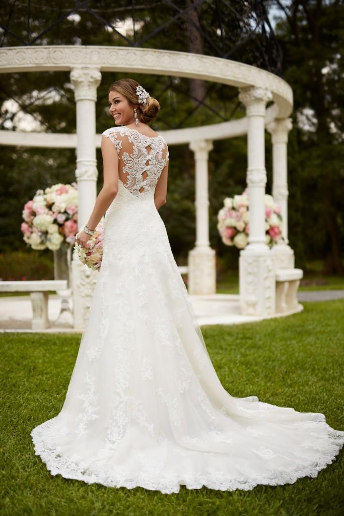 stella york wedding dresses 2016 photo - 1