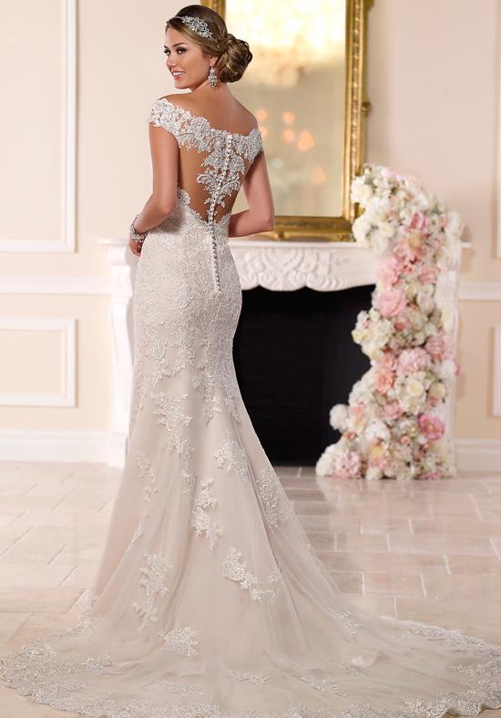 stella york wedding dresses cost photo - 1