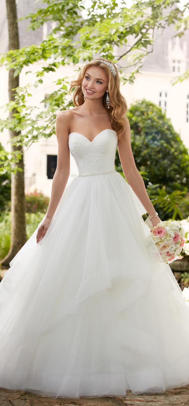 stella york wedding dresses prices photo - 1