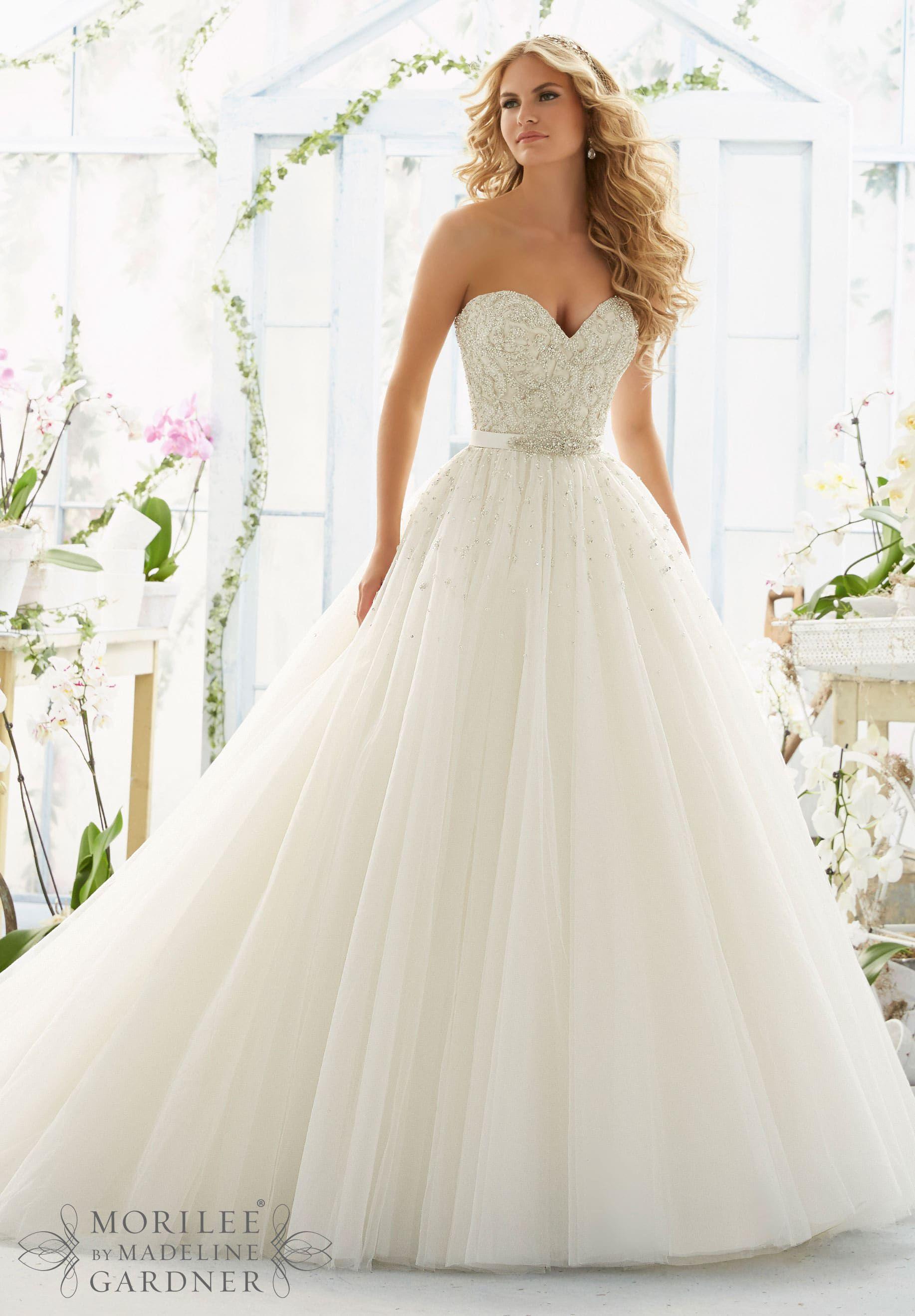 style wedding dresses photo - 1