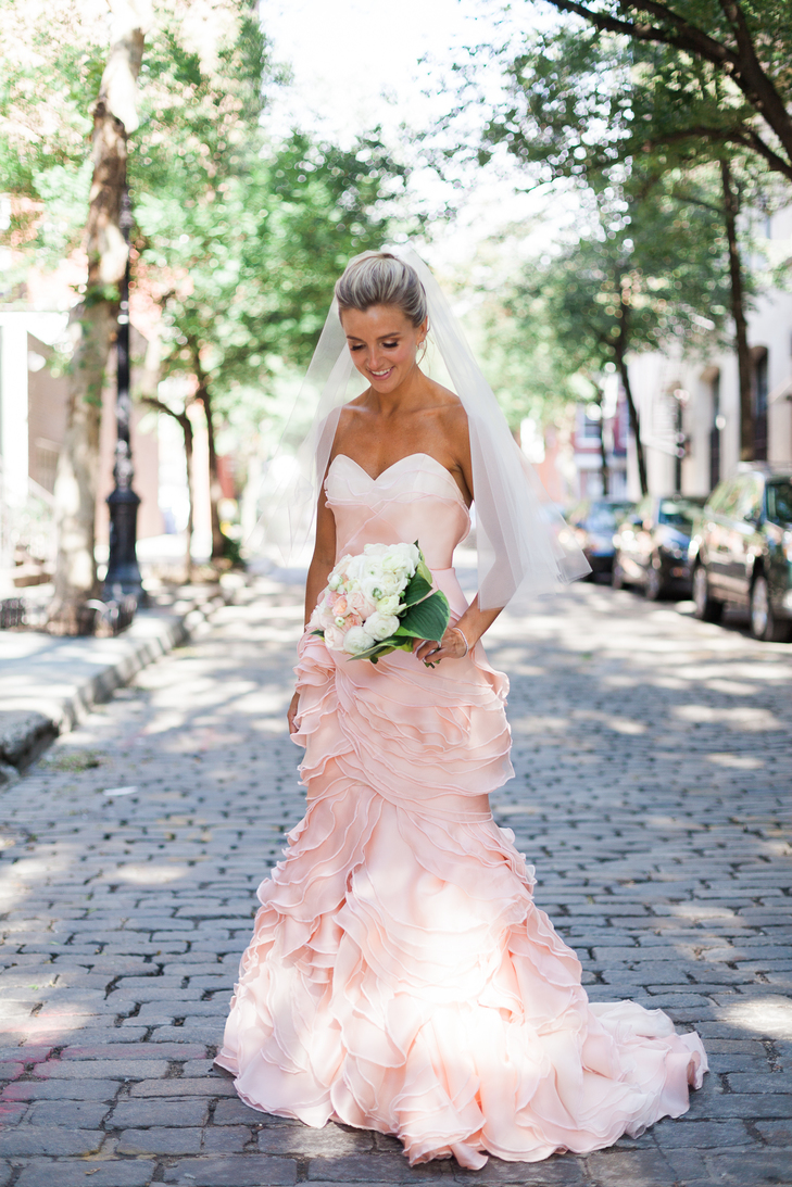 summer dresses wedding photo - 1