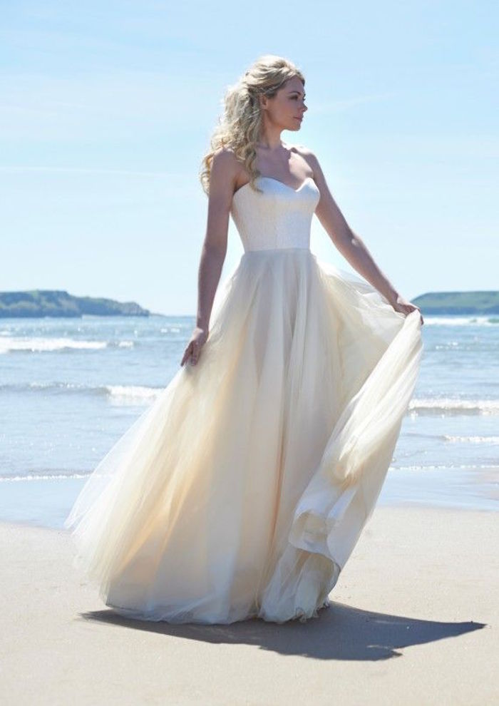 summer wedding dresses 2015 photo - 1