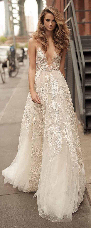 summer wedding reception dresses photo - 1
