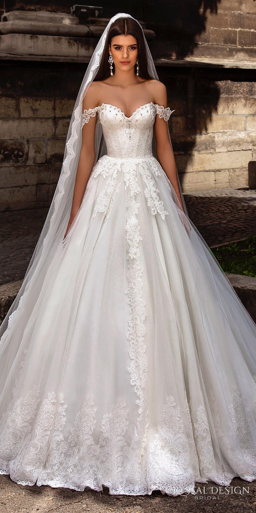 sweetheart princess wedding dresses photo - 1