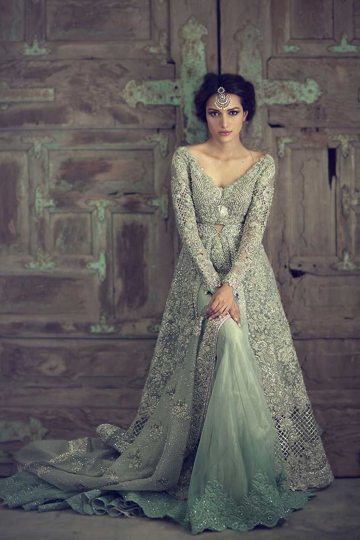 t length wedding dresses photo - 1