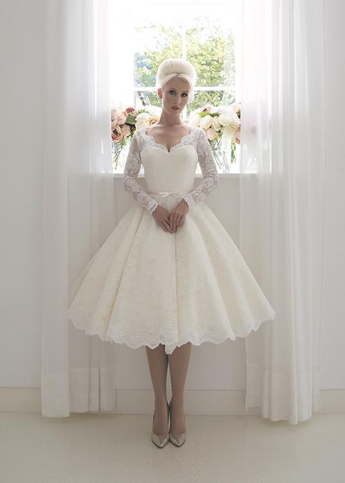teacup wedding dresses photo - 1