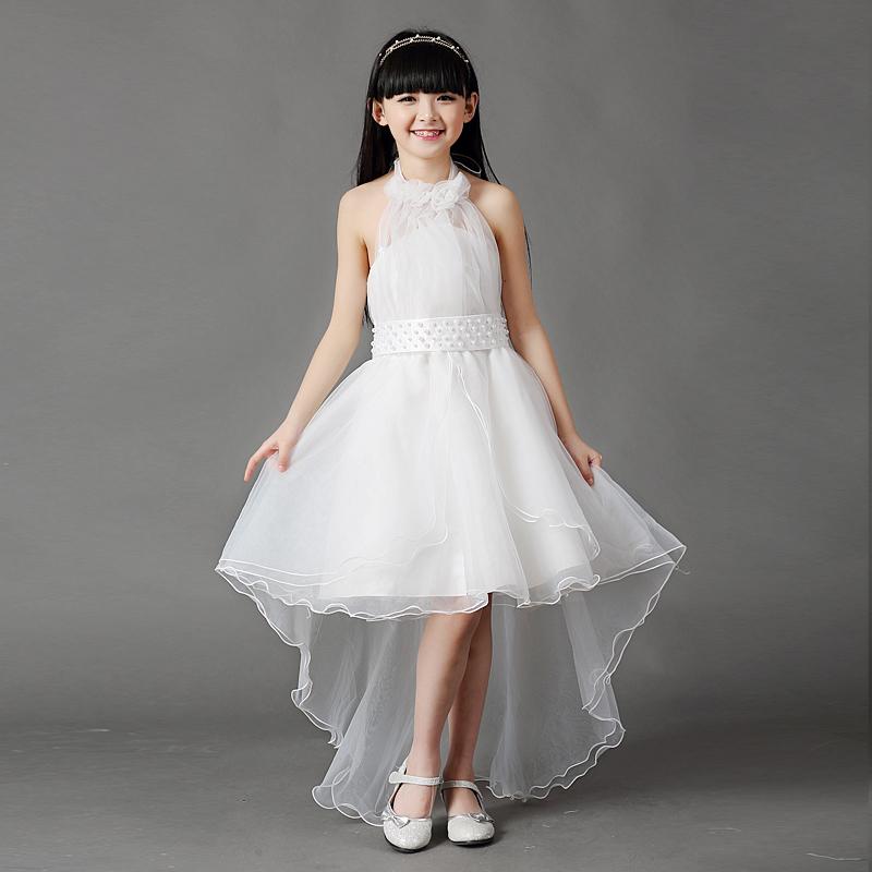 teen dresses for wedding photo - 1