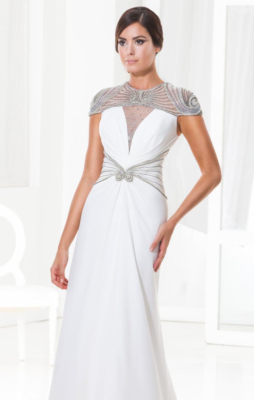 terani couture wedding dresses photo - 1