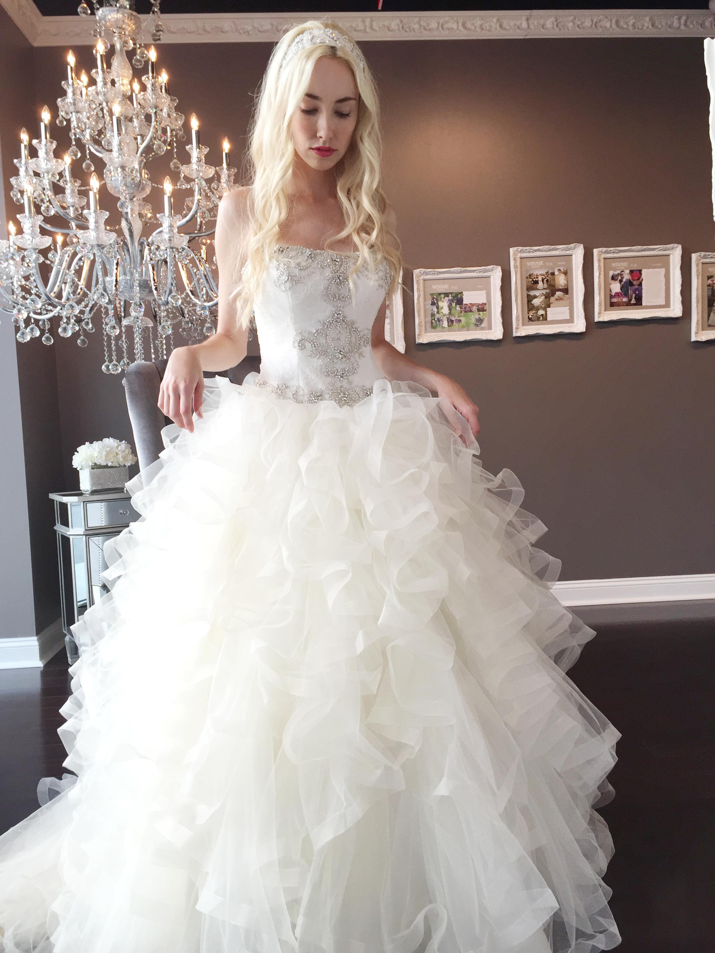 texas wedding dresses photo - 1
