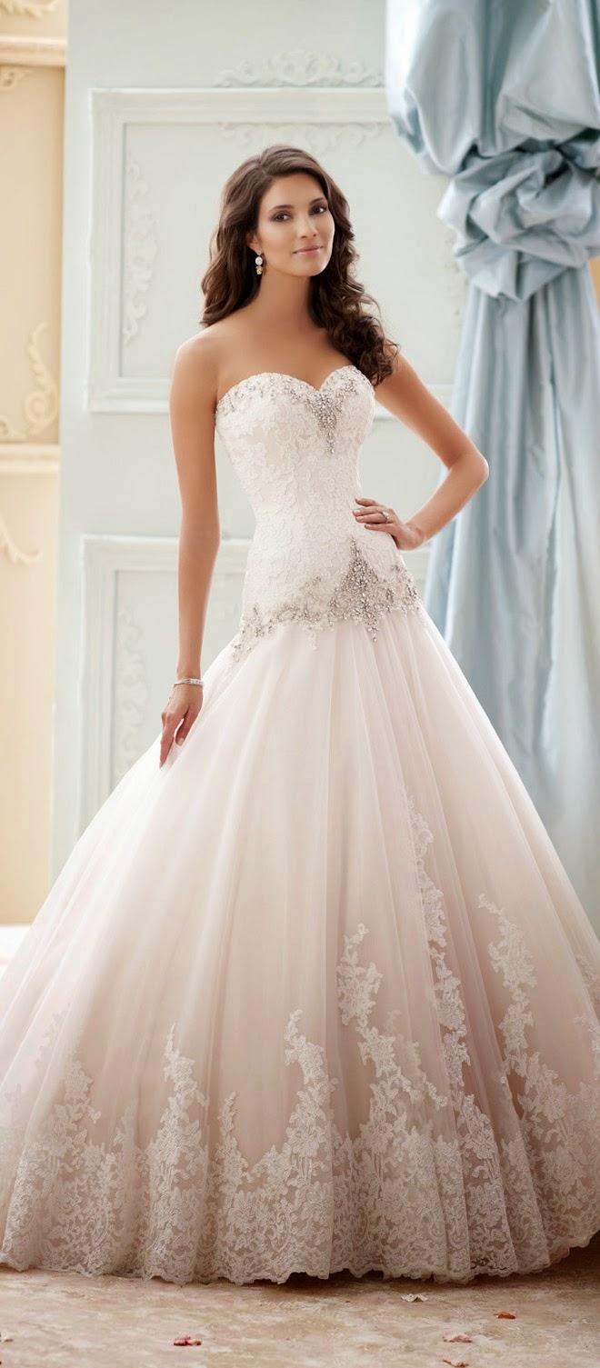 the best wedding dresses photo - 1