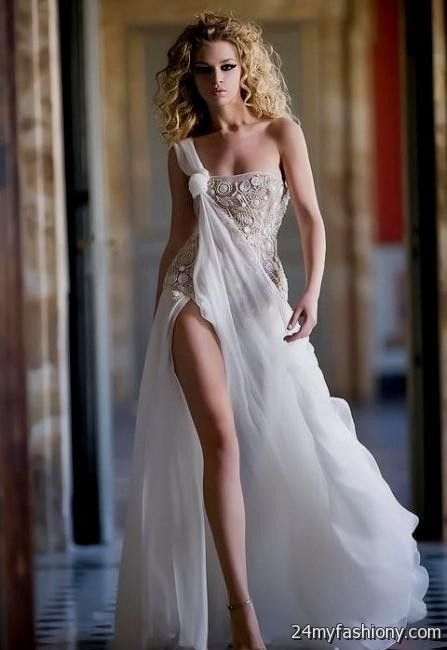the one with all the wedding dresses photo - 1