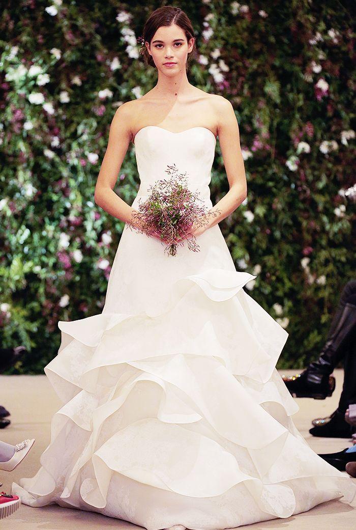 the prettiest wedding dresses photo - 1