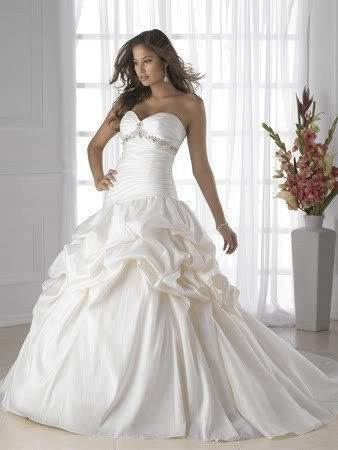 the prettiest wedding dresses in the world photo - 1