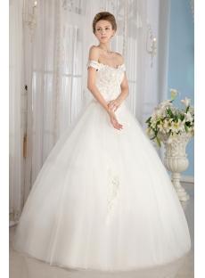 themed wedding dresses photo - 1