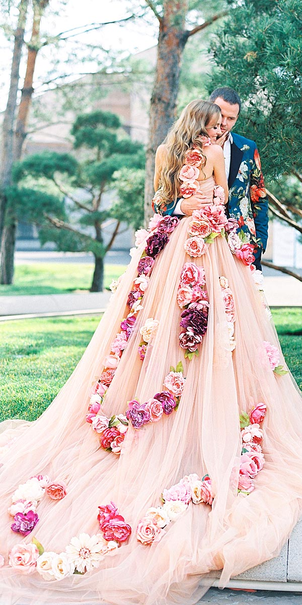 thrift wedding dresses photo - 1