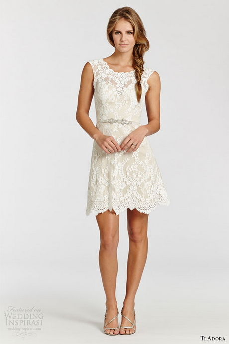 ti adora wedding dresses photo - 1
