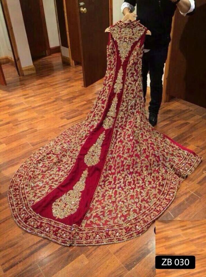 trends wedding dresses photo - 1
