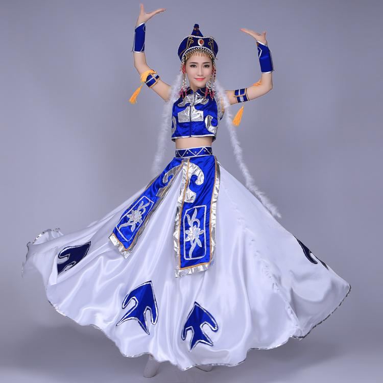 tribal wedding dresses photo - 1