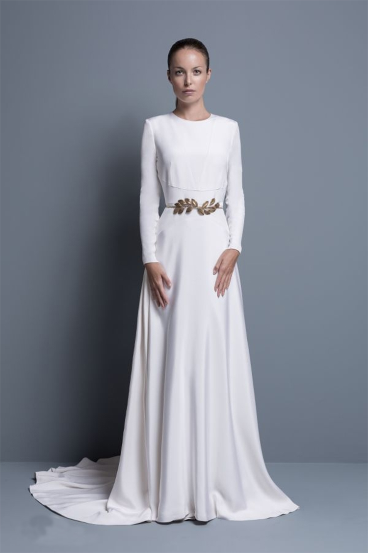 tznius wedding dresses photo - 1