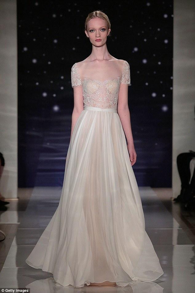 undergarments for wedding dresses photo - 1