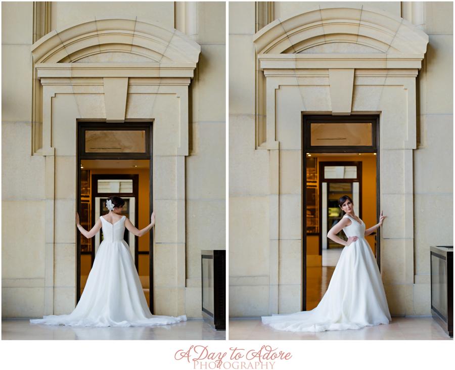 union station wedding dresses photo - 1