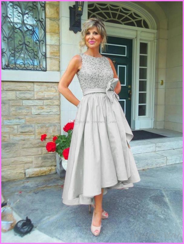 unique dresses for wedding guests photo - 1