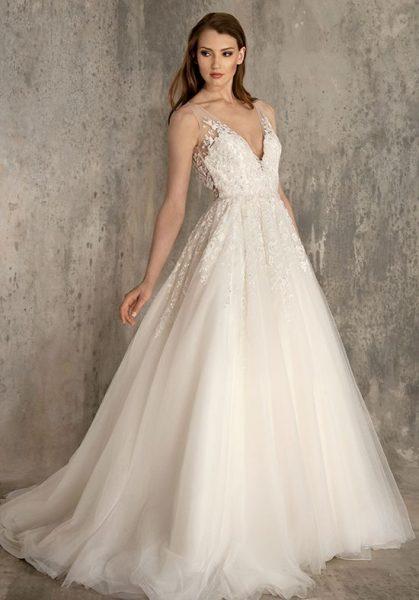 us wedding dresses photo - 1